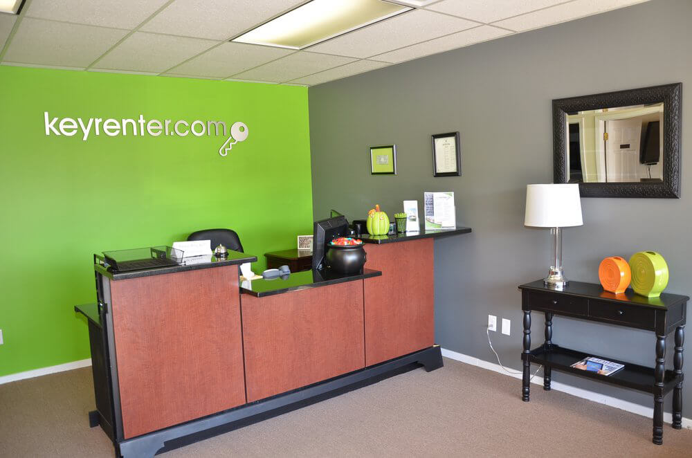 Key Renter Office Santa Monica California Property Management
